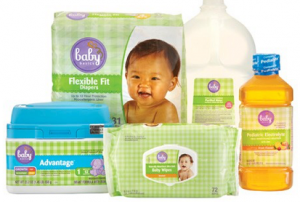 Diapers Wipes Formula