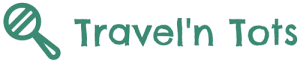 Travel'n Tots Logo