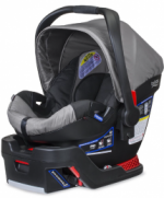 Britax Premium Infant Carseat