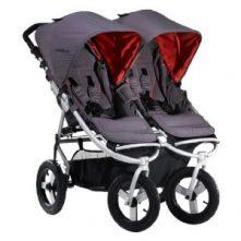 Premium Double Jogging Stroller